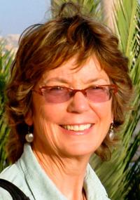 Ann Kirkland