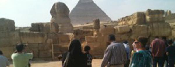 Oct. 22: Cairo