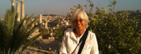 Oct. 18, Amman and Jerash