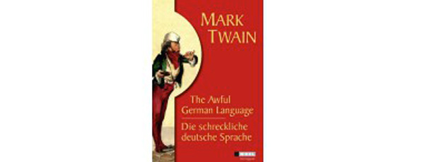 CLASSICAL TRIVIA! The Awful German Language