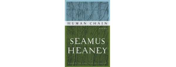 TODAY IN LITERATURE – CBC Radio interview with Seamus Heaney
