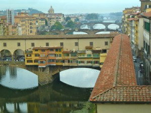 ON THE ROAD WITH ANN – Life and Art in Renaissance Florence