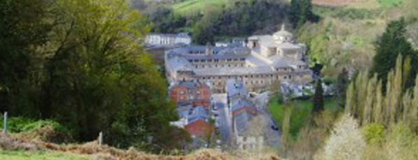 GUEST BLOG – On the Camino with Sergio Vazquez