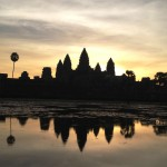 ON THE ROAD WITH ANN – Early reflections on Vietnam and Cambodia, pt. 1 of 2
