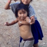 ON THE ROAD WITH ANN – River Kids in Cambodia