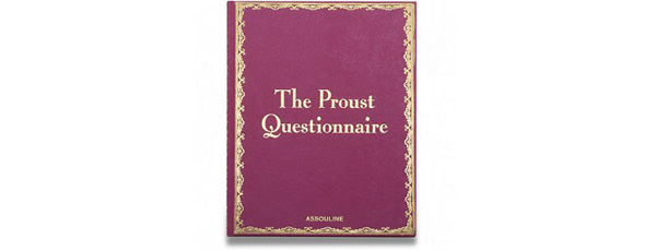 CLASSICAL TRIVIA! – The Proust Questionnaire