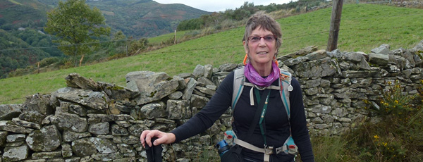 TRAVEL PURSUITS – The Camino offers respite and refreshment. Really? Really!