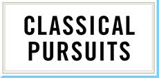 Classical Pursuits