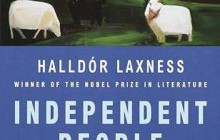 06. Independent People by Halldór Laxness: Iceland's Rediscovered Masterpiece
