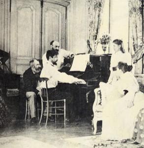 10. MUSIC – Impressionism in Music