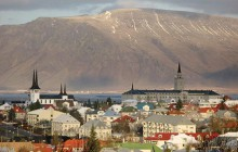 (SOLD OUT) LITERARY ICELAND – Isle of Awe