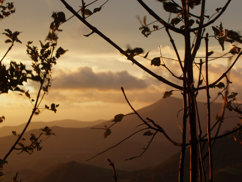 morning light over luoping - photo #27