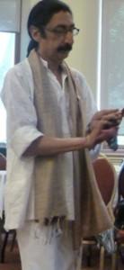 Farook Ikram