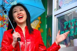 Shirley Lum