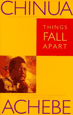 heart of darkness and things fall apart essay