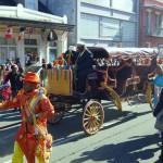 Parade on Rampart Street (Black Men of Labor Social Club)