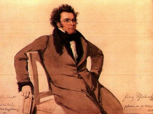 MUSIC—Follow the Lieder: The Songs of Franz Schubert