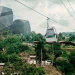 Medellin_metrocable