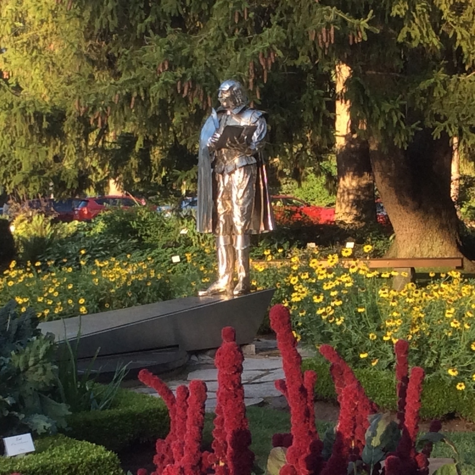 Shakespeare Festival Outdoor: Stratford Shakespeare Festival Excursion, July 14 To 16