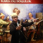 Borghilde Speck rediscovers her Viking heritage