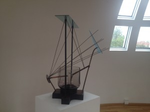 Asmundur Sveinsson Sculpture Museum