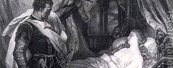 GUEST BLOG—Othello/Otello: An Honourable Murderer