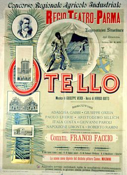 the downfall of othello a shakespearean tragedy Discuss the downfall of othello by shakespeare discuss othello as a tragedy the downfall of othello bringing about his own downfall expressed in his.