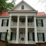 Milledgeville - Florencourt house