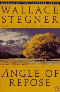Finding Balance: Wallace Stegner's Angle of Repose—SOLD OUT