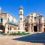 Literary Travel in Cuba