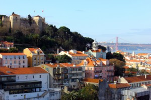 PORTUGAL: Poised Between Proud Tradition and Global Modernity