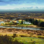 Literary Travel in Iceland