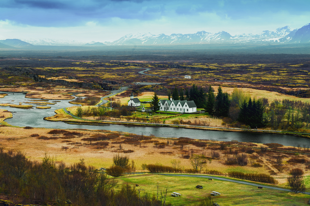 LITERARY ICELAND: From Ancient Epic to Modern Novel