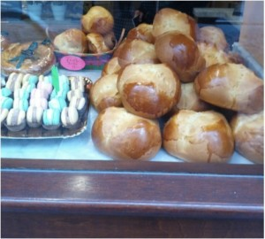 Trieste sweets