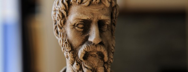 GUEST BLOG—Oedipus: An Identity Crisis by Zoë Eisenman