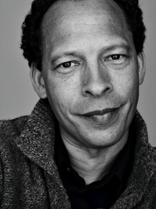 Migration and Metamorphosis: Lawrence Hill
