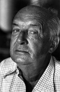 Migration and Metamorphosis: Vladimir Nabokov