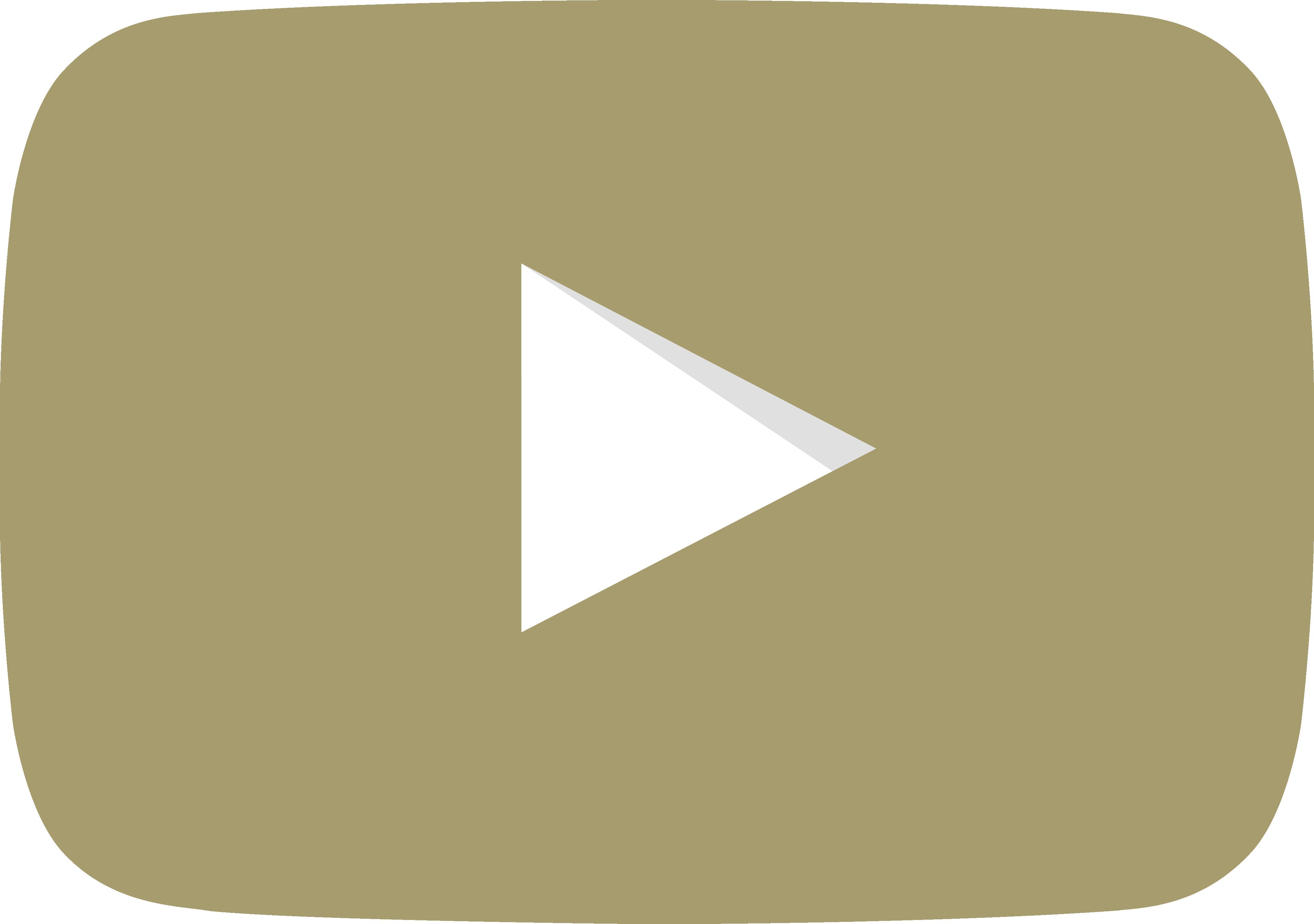 YouTube-icon-gold