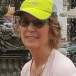 Ann in Colombia