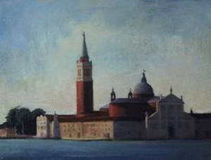 San Giorgio Maggiore by Sean Forester