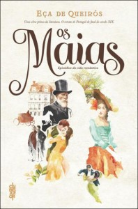 The Maias in Portugal