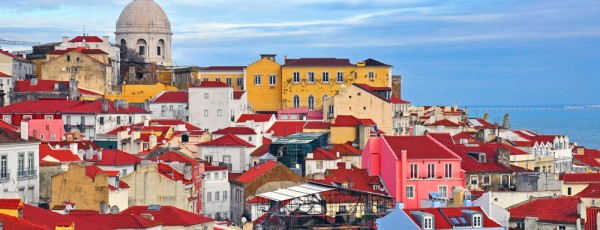 ANN'S MUSINGS—My Penchant for Portugal