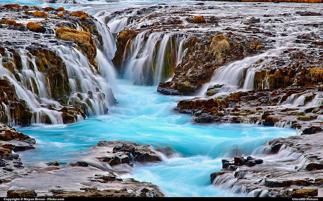 Splendid Isolation: The Allure of Iceland