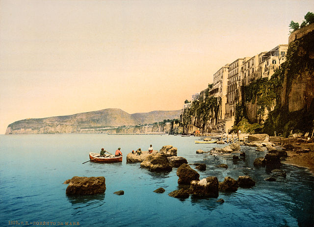 Naples Photochrome