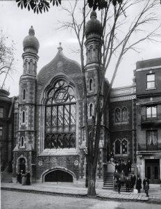 Jewish Montreal: Its Midcentury Legacy