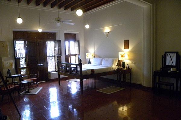 Visalam room 1