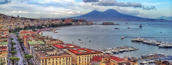 See Naples with New Eyes