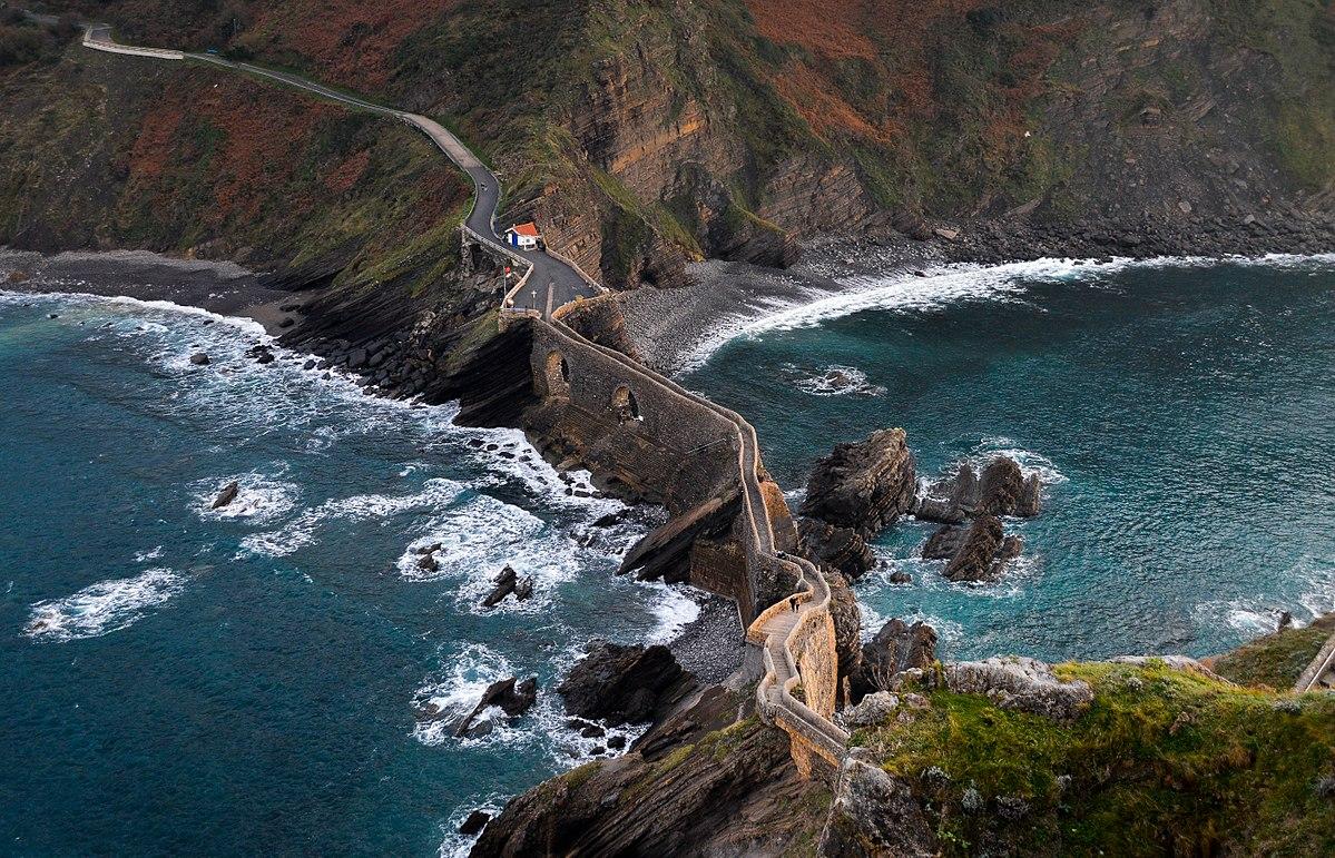 Basque in the Glory: Walking the Camino del Norte