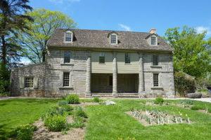 Bartram's Garden in Philadelphia