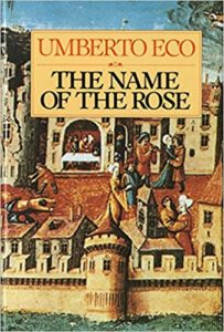 Umberto Eco's The Name of the Rose